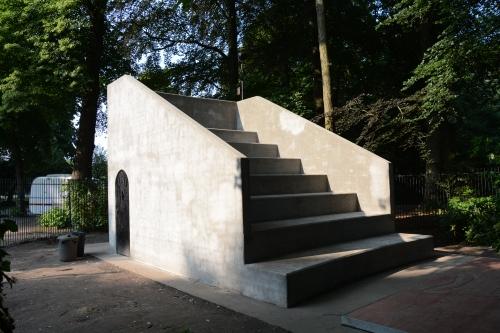 De Nor Middelheimmuseum 2