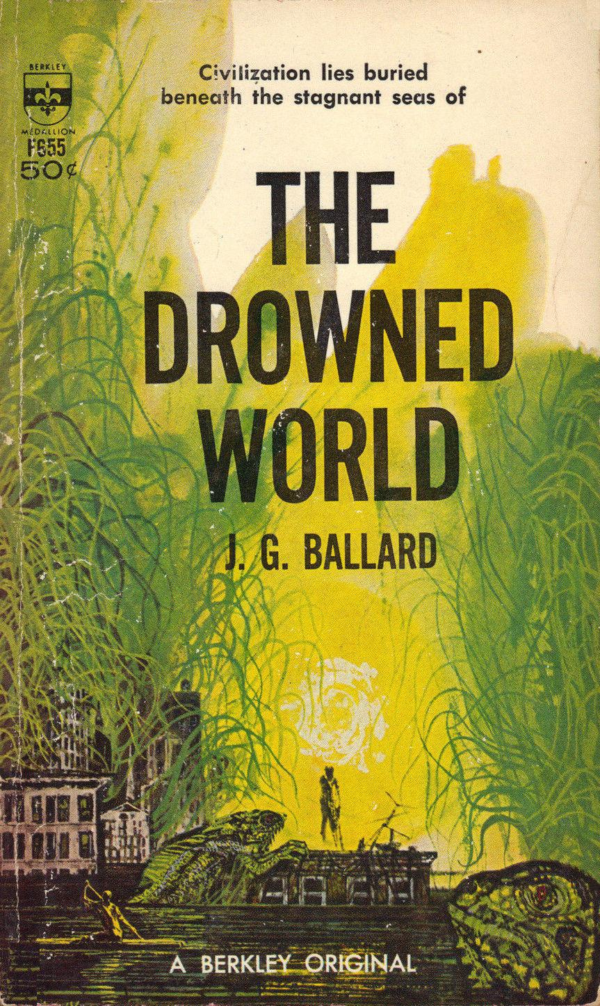 The Drowned World (Powers)